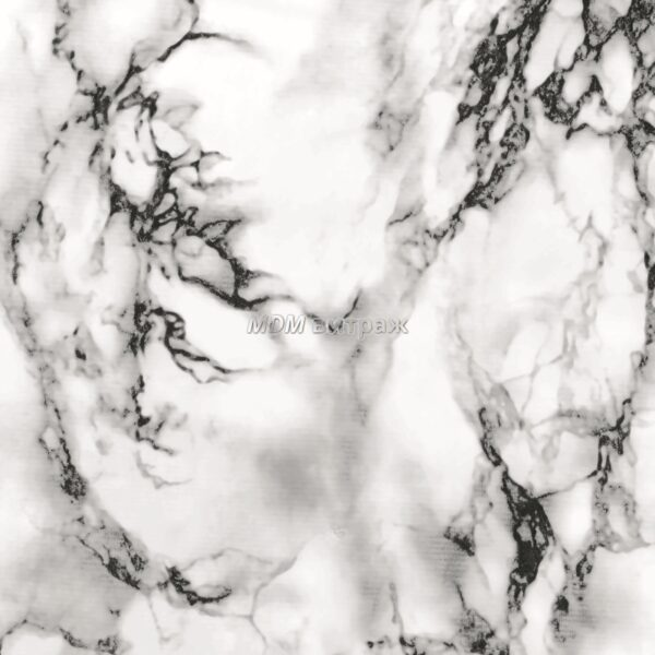 2008064 d-c-fix мрамор бело-черный