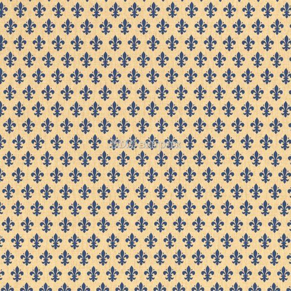 2002756 d-c-fix декор коронки синий