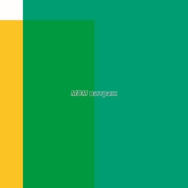 2001965 d-c-fix витражная зеленая