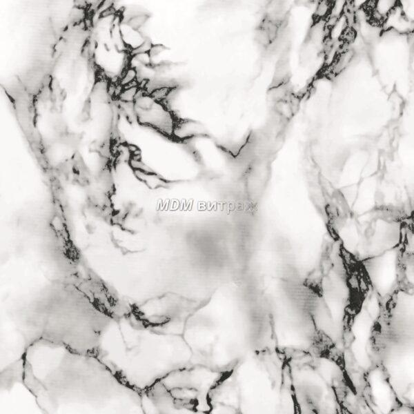 3468031 d-c-fix мрамор бело-черный