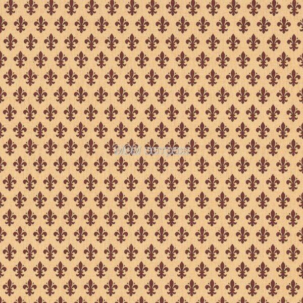 3800050 alkor декор коронки коричневый